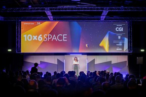 10x6 Space - 08.10.2019 ((Photo: Jan Hanrion / Maison Moderne))