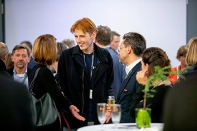 Grégoire Mathonet (LuxTrust) ((Photo: Jan Hanrion / Maison Moderne))