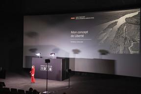 Elodie Trojanowski (Luxfactory) ((Photo: Simon Verjus/Maison Moderne))