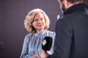 Isabelle Schlesser (ADEM) ((Photo: Simon Verjus/Maison Moderne))
