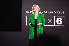 Aline Muller (LISER) ((Photo: Simon Verjus/Maison Moderne))