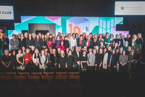 10x6 Women on board - 27.02.2020 ((Photo: Arthur Ranzy))