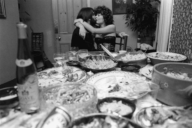 Du love dans l'air et dans l'assiette: objectif plaisirs à deux et en take-away pour une Saint-Valentin 2021 forcément particulière… (Photo: Alamy)
