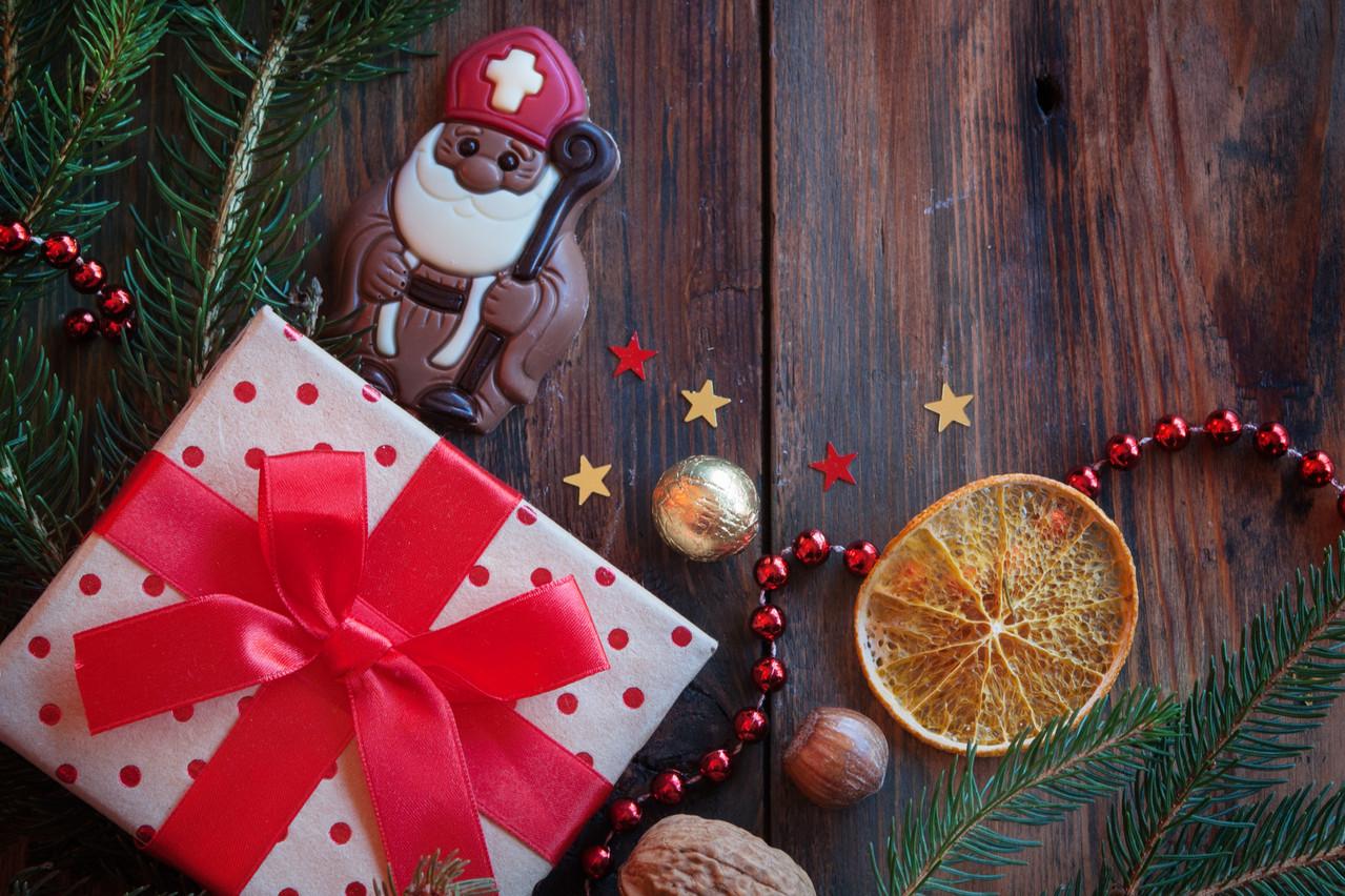 Transformer le 6 décembre en jour férié pour accueillir saint Nicolas, c'est le thème d'une des pétitions déposées à la Chambre. (Photo: Shutterstock)