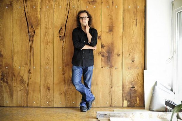Jean-Paul Carvalho (Photo: Maison Moderne)