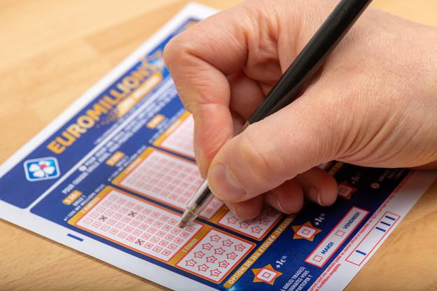 La Loterie nationale enregistre un résultat net de plus de 24 millions d'euros en 2019. (Photo: Shutterstock)