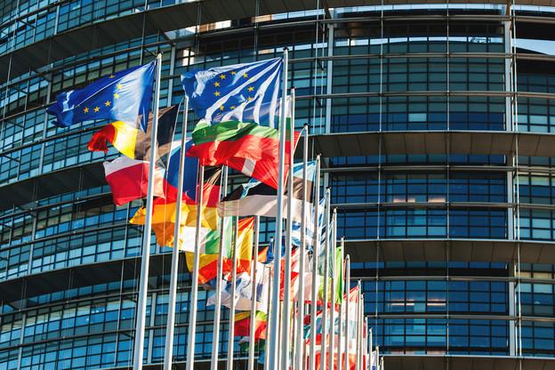 Mercredi 26 mai2021, la commission du développement régional du Parlement européen a adopté une position sur la «réserve d'ajustement au Brexit», approuvant le rapport par 35voix pour, 1contre et 6abstentions. Le Parlement européen devrait confirmer le projet lors de la première session plénière de juin. (Photo: Shutterstock)