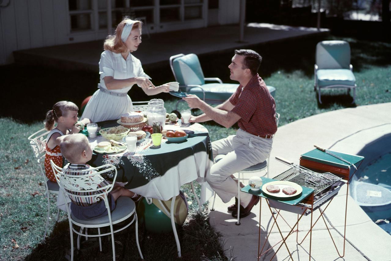 Ambiance familiale, mondaine ou plus alternative… le Grand-Duché regorge de jolies terrasses, à combiner avec une virée selon vos envies du moment… (Photo: Alamy Stock Pictures)