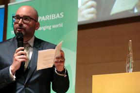 Yannick Bontinckx (Ziggu, 1er prix Cyel 2019) ((Photo: Matic Zorman))