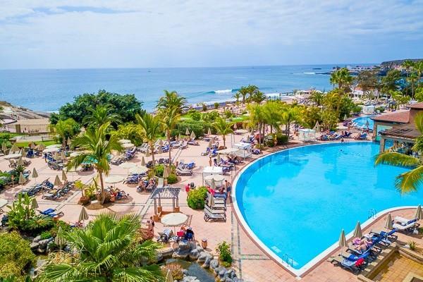 Les clients de l'hôtel de Tenerife où séjourne un Italien touché par le coronavirus sont placés en quarantaine afin d'éviter tout risque de propagation. Les résidents ayant récemment séjourné sur l'île espagnole doivent surveiller leur température. (Photo: H10 Costa Adeje Palace)