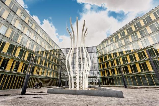 PwC Luxembourg a annoncé, ce jeudi 11 juillet, la nomination de sept associés et de sept managing directors.  (Photo: PwC/Olivier Toussaint/Archives)