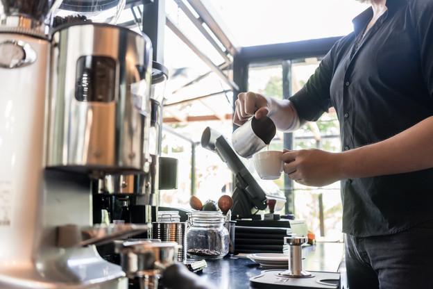 43,5% des demandes viennent des secteurs de l'horeca, du tourisme ou de l'événementiel. (Photo: Shutterstock)