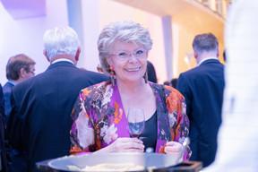 Viviane Reding (CSV) ((Photo: Éric Chenal))