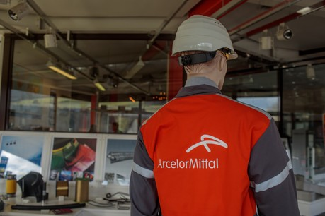 À ce jour, ArcelorMittal n'a pas réagi à sa condamnation. (Photo: Matic Zorman/Archives Maison Moderne)