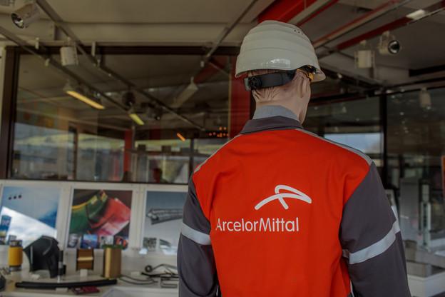 À ce jour, ArcelorMittal n'a pas réagi à sa condamnation. (Photo: Matic Zorman/Archives Maison Moderne)