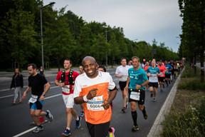 L'ING Night Marathon2018 avait rassemblé 16.000 coureurs dans les rues de Luxembourg-ville. ((Photo: Nader Ghavami/Archives))