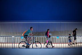 La Ville de Luxembourg veut faire en sorte que chacun puisse se déplacer en ville durant l'événement. ((Photo: Nader Ghavami/Archives))