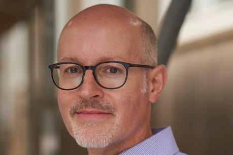 Jürgen Berg est directeur général de CFL Mobility SA et gestionnaire du système de Flex Carsharing des CFL.  (Photo: Michael Kuehl)