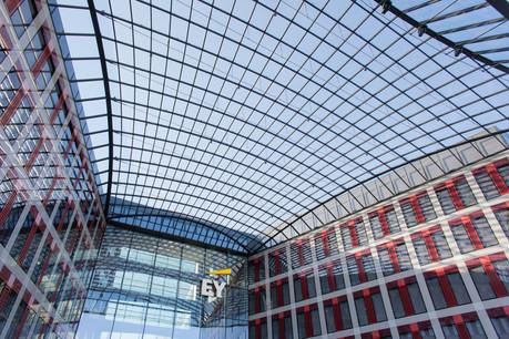EY Luxembourg a procédé à la cooptation de 17 membres de son personnel à des postes d'associé ou de directeur. (Photo: Matic Zorman / Maison Moderne)
