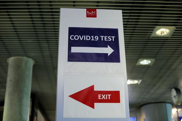 103 personnes ont été testées positives au Covid-19 lors des 24dernières heures, selon les chiffres publiés dimanche par le ministère de la Santé au Luxembourg. (Photo: Matic Zorman / Maison Moderne)