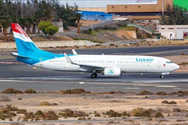 Début juin, Luxair espère voir ses avions voler à nouveau. (Photo: Shutterstock)