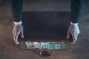 Les 2.100 fichiers de la cellule de renseignement financière américaine montrent comment des banques ont fait fi des règles antiblanchiment. (Photo: Shutterstock)