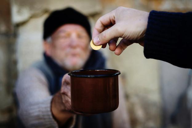 La pauvreté menace 13% des travailleurs et 40% des familles monoparentales au Luxembourg. (Photo: Shutterstock)