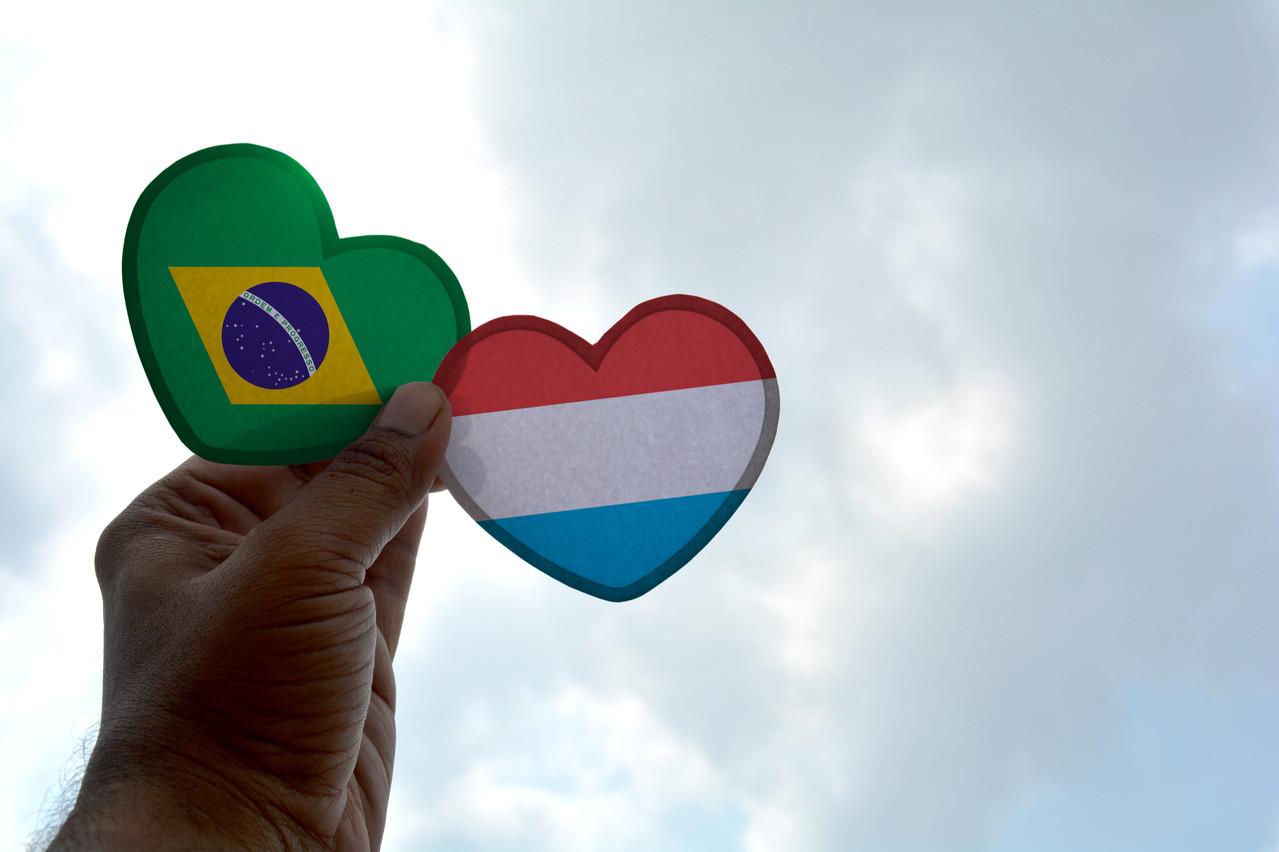 Environ 50.000 des 210millions de Brésiliens ont un aïeul luxembourgeois. Mais seuls ceux qui ont eu un parent luxembourgeois avant 1900 peuvent prétendre acquérir la nationalité luxembourgeoise. (Photo: Shutterstock)