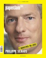 Décembre 2008. Philippe Schauspar Andrés Lejona. (Archives / Maison Moderne)