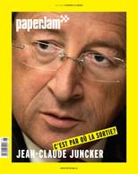 Juin 2009. Jean-Claude Junckerpar Andrés Lejona. (Archives / Maison Moderne)