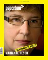 Janvier 2010. Marianne Peschpar Andrés Lejona. (Archives / Maison Moderne)