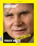 Mars 2010. Romain Bauschpar Andrés Lejona. (Archives / Maison Moderne)