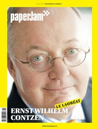 Janvier 2011. Ernst Wilhelm Contzenpar David Laurent. (Archives / Maison Moderne)