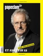 Avril 2012. Paul Helminger. (Archives / Maison Moderne)