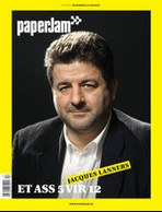 Avril 2012. Jacques Lanners. (Archives / Maison Moderne)