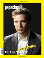 Avril 2012. Laurent Muller. (Archives / Maison Moderne)