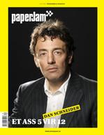 Avril 2012. Dan Schneider. (Archives / Maison Moderne)