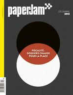 Décembre 2013. Couverture: Maxime Pintadu. (Archives / Maison Moderne)