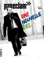 Janvier 2014. Xavier Bettel par Christophe Olinger. (Archives / Maison Moderne)