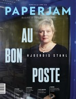 Avril 2018. (Archives / Maison Moderne)