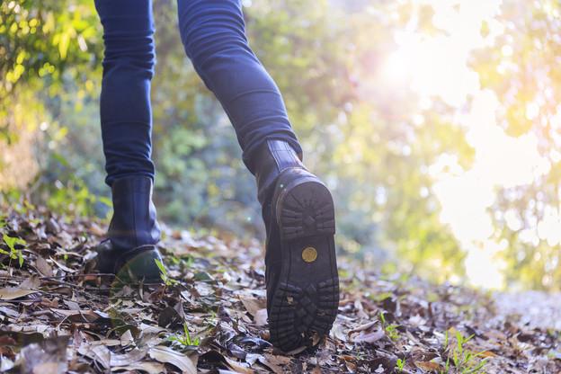 Il existe 201circuits de randonnée et de marche au Luxembourg. (Photo: Shutterstock)