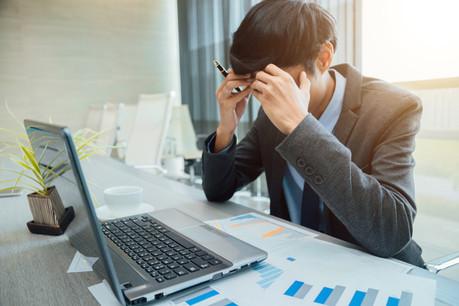 76% des salariés estiment que leur entreprise devrait en faire plus pour préserver leur santé mentale. (Photo: Shutterstock)