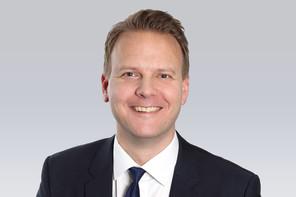Fredrik Skoglund conseille aux investisseurs de jouer les actions (Photo: BIL)