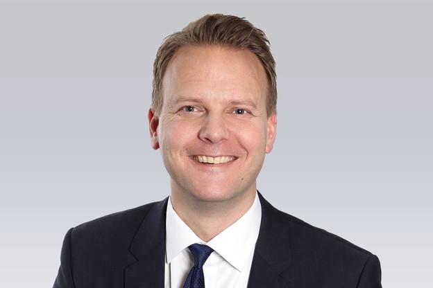 Fredrik Skoglund conseille aux investisseurs de jouer les actions. (Photo: BIL)