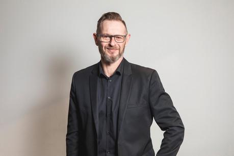 Arnaud Brobst: «Depuis le départ, la philosophie de la société est basée sur le partenariat; et cela a fait son chemin, par la création de marchés d'entretien de grandes sociétés luxembourgeoises. Paperjam et son Club nous permettront de poursuivre cette démarche.» (Photo: Marc Blasius/Maison Moderne)