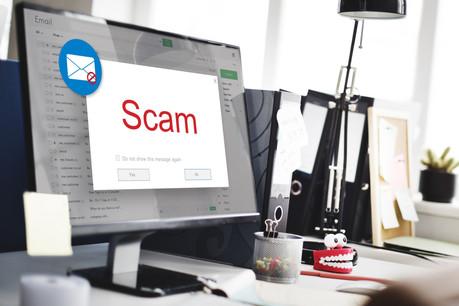 Une campagne d'hameçonnage au Luxembourg a permis aux fraudeurs d'utiliser des cartes de crédit pour plus de 20.000 euros. (Photo: Shutterstock)