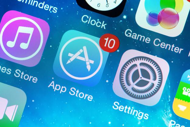 Deux États américains ont commencé à examiner une loi qui obligerait notamment Apple à ouvrir sa technologie à d'autres magasins d'applications. (Photo; Shutterstock)