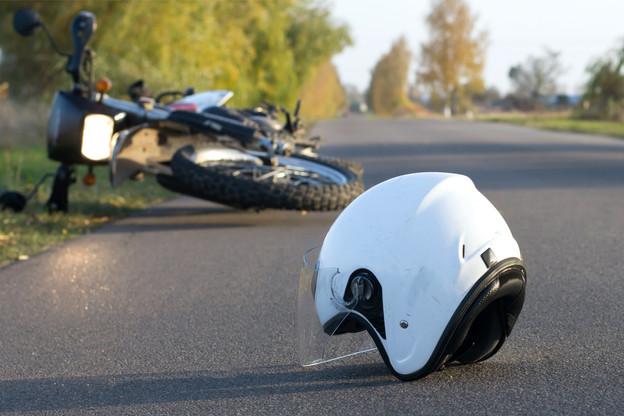 «C'est sans surprise au retour des beaux jours qu'ont lieu la plupart des accidents de moto», note le Statec.  (Photo: Shutterstock)