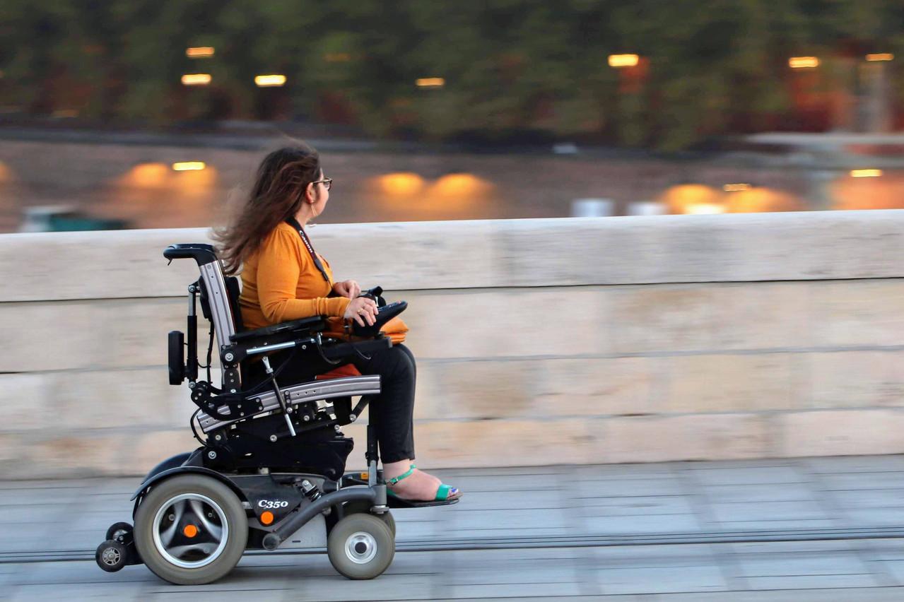 Selon les Nations unies, les personnes en situation de handicap doivent bénéficier des mêmes droits que les valides. (Photo: Shutterstock)