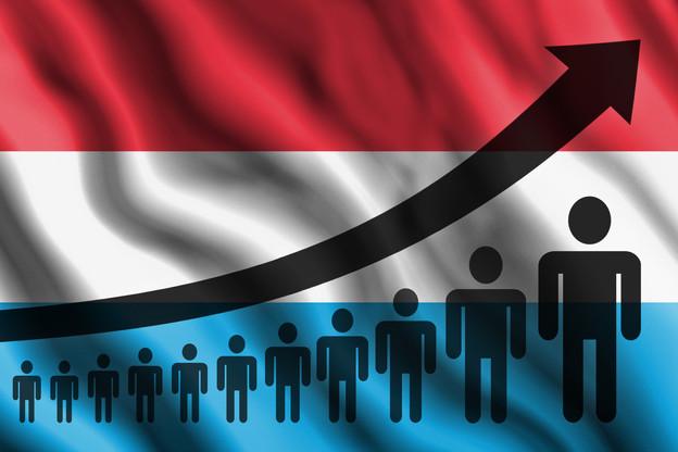 Le Luxembourg est le deuxième pays, après l'Irlande,où le nombre de naissances a le plus dépassé le nombre de décès. (Photo: Shutterstock)